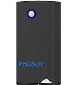 Todoelectro.es A0018824 sai/ups 1060va phasak ottima ph 7210 surge protection - PH 7210