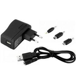 Woxter TB26-167 cargador de tablet / 10w/ 3 conectores - TB26-167