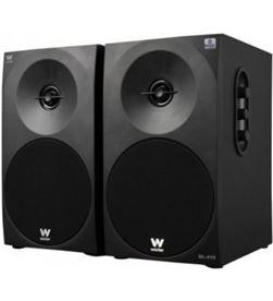 Woxter SO26-076 altavoces con bluetooth dynamic line dl-410 bt/ 150w/ 2.0 - WOX-ALT SO26-076