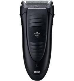 Afeitadora Braun series 1 170S/ con cable Afeitadoras - BRA-PAE-AFE 170S