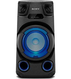 Altavoz torre Sony mhcv13.cel bluetooth negro MHCV13_CEL - MHCV13