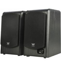 Woxter SO26-083 altavoces con bluetooth dynamic line dl-610 negros/ 180w/ 2.0 - WOX-ALT SO26-083