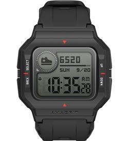 Xiaomi AMAZFIT NEO BLA amazfit neo negro smartwatch 1.2'' táctil gps glonass bluetooth puls - +23327