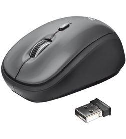 Trust raton pc portatil  18519 yvi mini mouse tru18519 - 18519