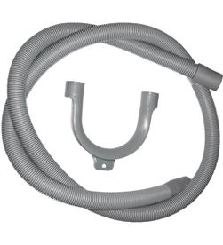 Edm ELEK01676 tubo salida agua lavadora 2 mts. HIDRO - 8425998016765