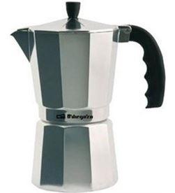 Orbegozo cafetera  kf 600 6 tazas kf600 Ofertas - KF600