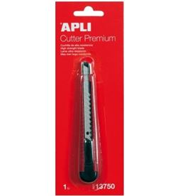 Todoelectro.es cutter premium de 9 milímetros de apli 13750 - API-CUTER 9MM 13750