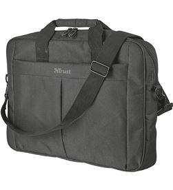 Trust maletín  primo para portátiles hasta 16''/40.6cm - compartimento pr 21551 - TRU-MALET 21551