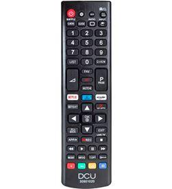 Todoelectro.es mandoa distancia para tv lg dcu netflix 30901020 - 30901020