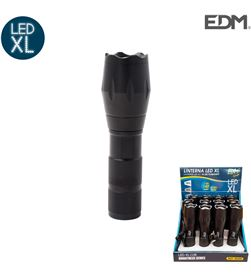 Edm linterna de aluminio cree xml-t6 8425998363982 - 36398