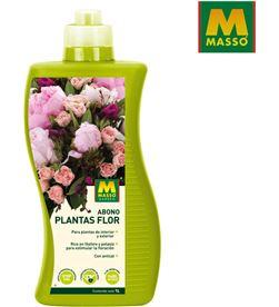 Masso abono plantas de flor 1l. 8424084000893 PRODUCTOS - 06535