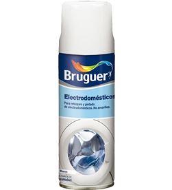 Bruguer electrodomesticos spray blanco 0.4l 8429656009441 - 25136