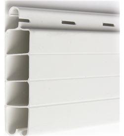 Cambesa lama pvc recta 50mm tira de 2m blanca 8435014816835 - 87221