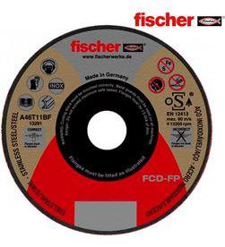 Disco fcd-fp 115x1x22,23 plus Fischer 4048962211474 - 96254