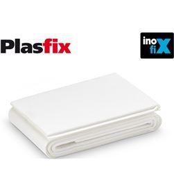 Inofix pack 1 fieltro blanco sintetico adhesivo 1000x85mm plasfix 8414419408029 - 66718