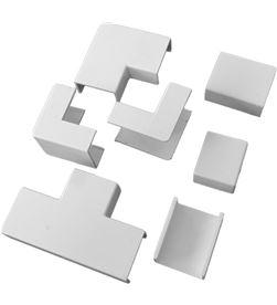 Kit accesorios para mini canal 10/20mm Solera 8423220018600 - 66041