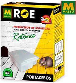 Masso porta cebos ratones 8424084005966 Ofertas - 06110