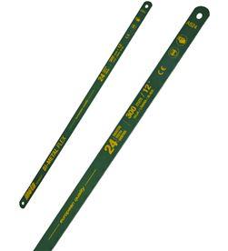 Mota hoja de sierra bi metalica 300mm 12'' 24dts as24 8435223411593 - 39474