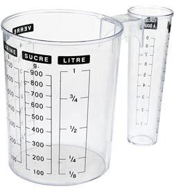 Five jarra medicion con dos depositos diferentes para medicion 3560239398363 - 76925