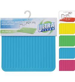 Ultra estera para platos 29x29cm colores surtidos 8719202910650 - 77118
