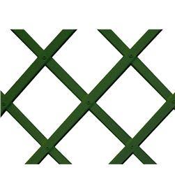 Nortene trelliflex celosia de plastico 0,5x1,5mts verde 22x6mm 8425998759709 - 75970
