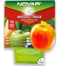 Novar trampa para la mosca de la fruta 15ml 8437004209092 - 06239