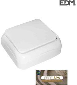 Edm conmutador superficie ''serie spa''(bolsa blister) 8425998431513 - 43151