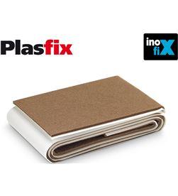 Inofix pack 1 fieltro marron sintetico adhesivo 1000x85mm plasfix 8414419408043 - 66719