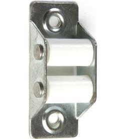 Polea 9100 2 rodillos nylon (blister) Cambesa 8435014801268 - 87210