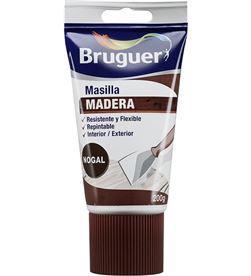 Bruguer masilla madera nogal 200gr 8429656007607 PINTURA - 25109