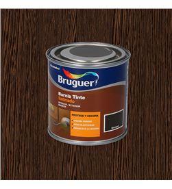 Bruguer barniz tinte satinado (princesa) wengue 0,25l 8429656225803 - 25087