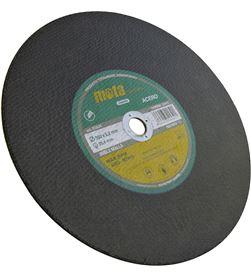 Mota disco corte acero 350 x 3.2 x 25.4 mm d3532 8435223400511 - 39644