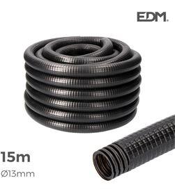 Edm ferroplast para exterior medida 13mm ce m-20 15mts 8425998663228 - 66322