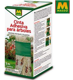 Masso cinta adhesiva para árboles 5m 8424084006598 - 06549