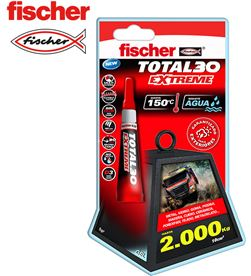 Fischer blister total 30 extreme - 5g 4048962291971 - 96012