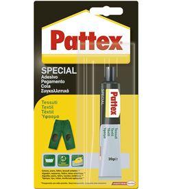 Pattex especial textil 20gr 8004630907816 Ofertas - 96648