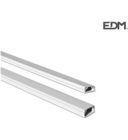 Mini canal Edm 2mts 25/40mm precio por metro 8425998660746 - 66074