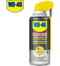 Wd40 specialist lubricante de silicona 400ml 5032227343771 - 08259