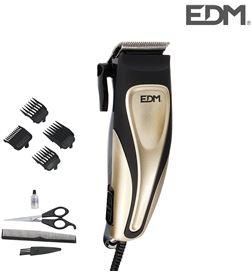 Edm maquina corta cabellos - 10w - 8425998075915 PAE ELECTRODOMÉSTICO - 07591