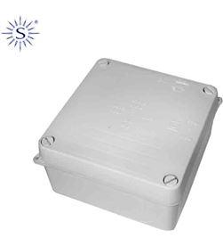 Solera caja estanca ciega 160x135x70mm 8425998610116 - 61011