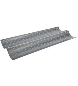 Five pack 2 moldes perforados para baguette 3560234494329 - 76958