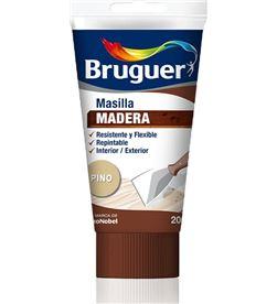 Bruguer masilla madera pino 200gr 8429656007560 PINTURA - 25110