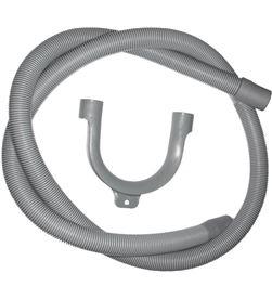 Edm tubo de salida de desagüe de lavadora - 1,50mts - (envasado) 8425998016758 - 01675