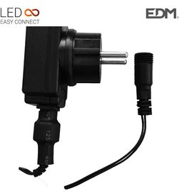 Edm transformador fijo easy-connect ip44 30v (interior-exterior) 8425998712452 - 71245