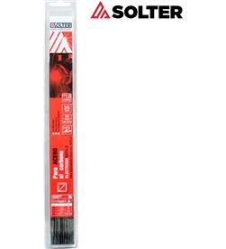 Solter electrodo rutilo para acero al carbono 2,5mm blister 30ud 8427338059661 - 82901