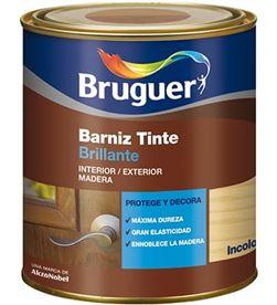 Bruguer barniz tinte brillante (princesa) incoloro 0,25l 8429656225599 - 25064