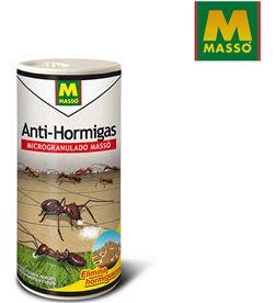 Masso anti-hormigas microgranulado 250 gr. 8424084004297 - 06238