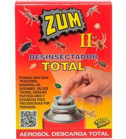 Zum ii 210 cc nebulizador 8420236031500 MATAMOSQUITOS AHUYENTADORES - 95402