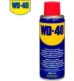 Wd40 aceite lubricante 250ml 5032227345027 PRODUCTOS - 08252