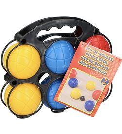 Eddy bolas de petanca 7pcs diseño toys 8711252969589 - 90203